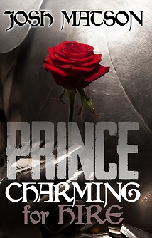 Prince Charming final - Front Cover - Copy