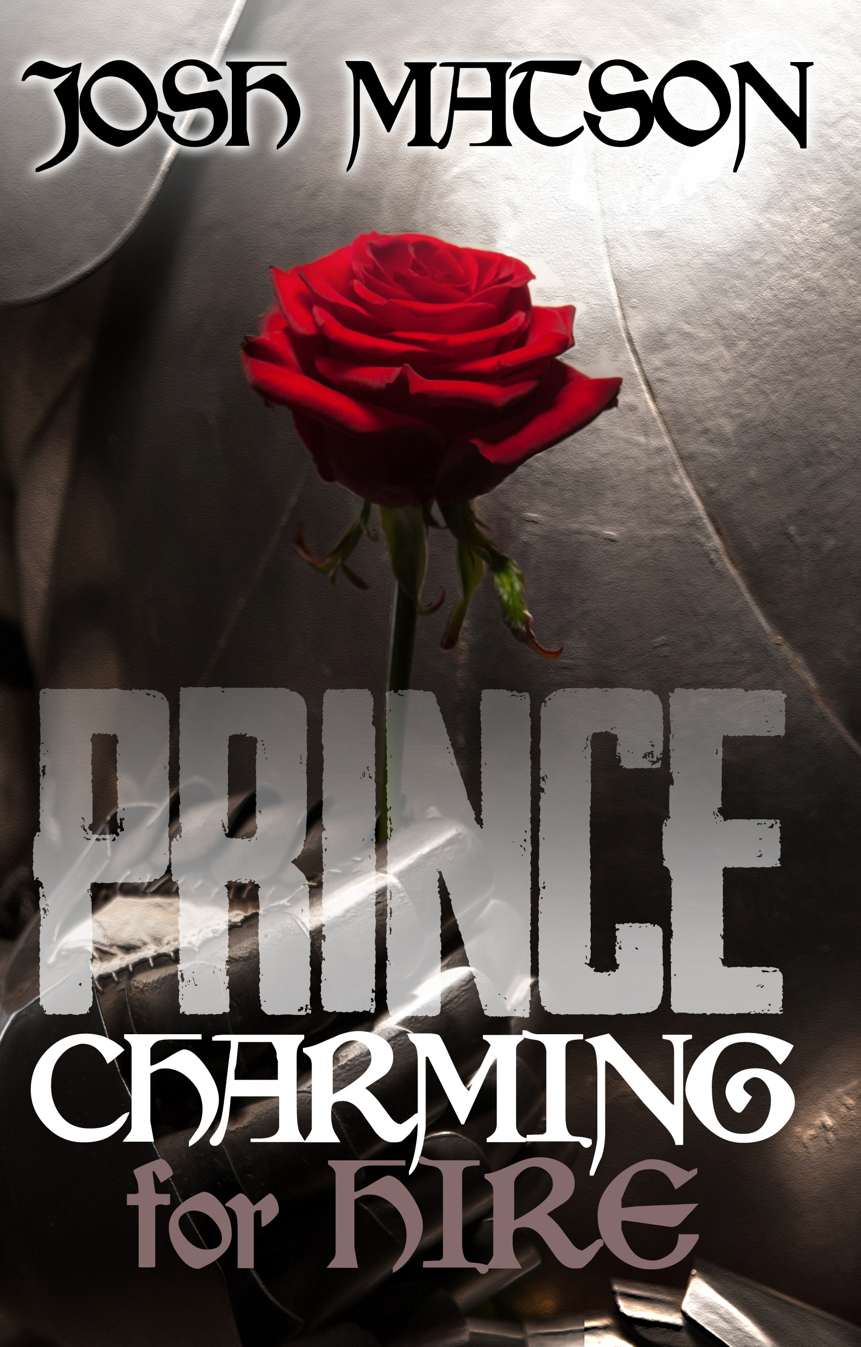 Best YA Fantasy Novel