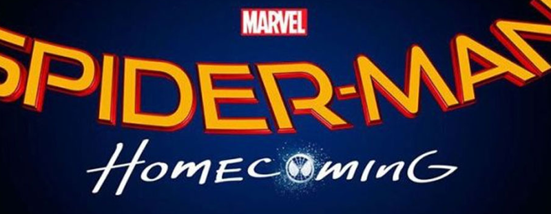 Spider-Man: Homecoming blog