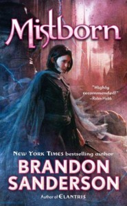 Best Fantasy Books of All Time-- Mistborn