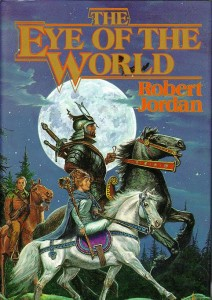Best Fantasy Books of All Time -- The Wheel of Time