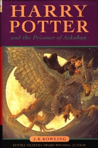 Best Fantasy Books of All Time -- Harry Potter